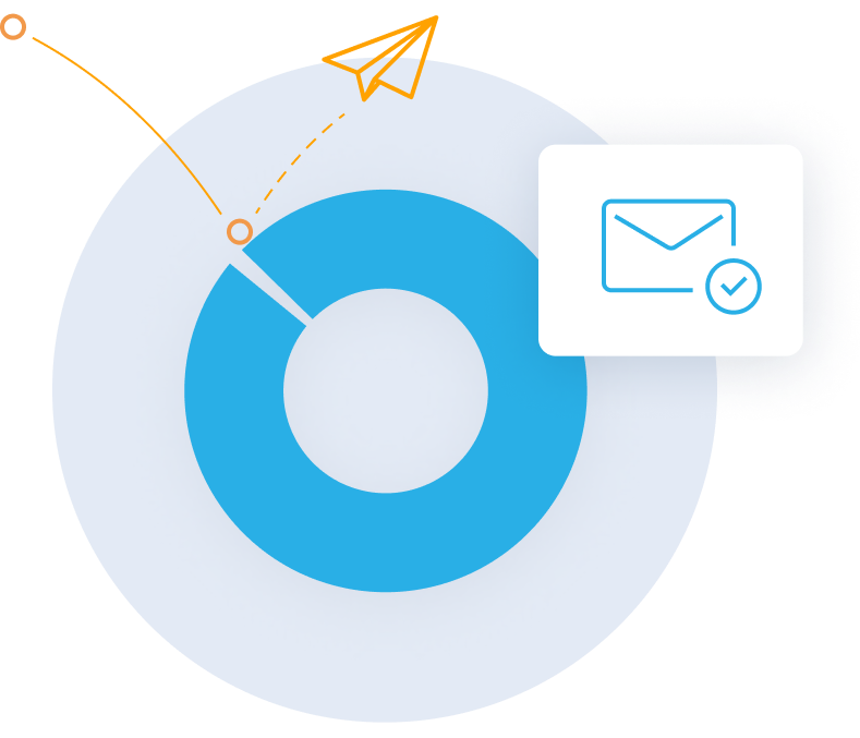 Email marketing automation solution for public institutions